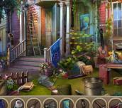 Hra - Henderson'sHouse