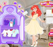 Hra - Disney Princesses Double Date