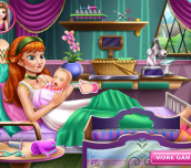 Hra - Anna Birth Care