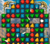 Hra - MagicStones2