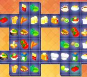 Hra - Restaurant Mahjong