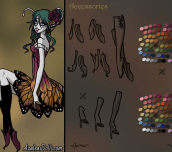 Hra - Pretty Pixie