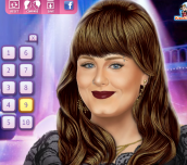 Hra - Adele True Make up