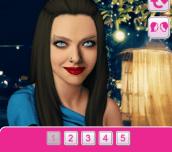 Hra - Amanda True Make Up