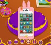 Hra - iPhoneMakeover