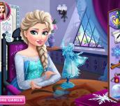 Hra - Elsa'sCrafts
