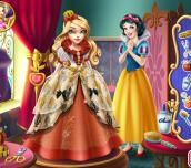 Hra - Snow White Tailor for Apple White
