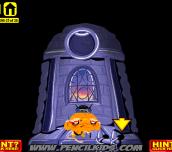 Hra - Monkey GO Happy Ninja Hunt 2