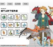 Hra - Pokémon Trainer Creator
