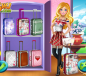 Hra - Barbie Travelling Expert