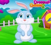 Hra - Pet Bunny Grooming