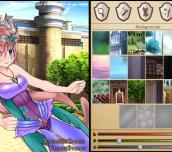 Hra - Jrpg Heroine Creator: Warrior
