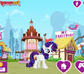 Hra - My Little Pony Shopping Spree