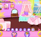 Hra - Rapunzel Modern Room Makeover