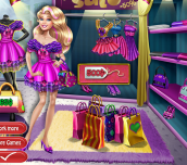 Hra - Barbie Realife Shopping