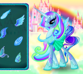 Hra - Ice Pony Pet Salon