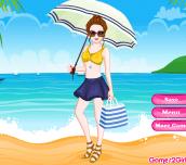 Hra - SummerBeauty