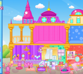 Hra - PrincessDollHouse2