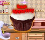 Hra - Red Velvet Cupcake