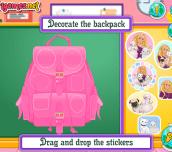 Hra - Barbie Class Slacking
