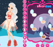 Hra - Ever After High Daughter Of Cinderella Ashlynn Ell