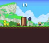 Hra - Super Bunny World