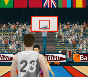 Hra - Rio 2016: Basketball
