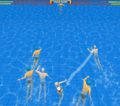 Hra - Rio 2016: Vodní pólo