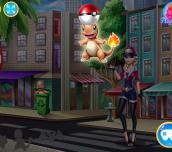 Hra - Real Pokemon Trainer