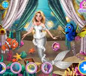 Hra - Glamorous Mermaid Wedding