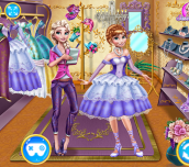 Hra - PrincessVintageShop