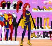 Hra - PrincessesComicsHeroines