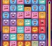 Hra - Halloween Monster Match