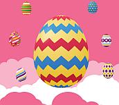 Hra - Rise Egg Up