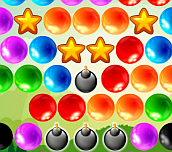 Hra - Bubble Shooter Stars