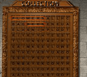 Hra - WordSearchGamePlay87