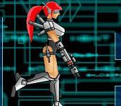 Hra - Cyborg