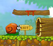 Hra - SnailBob2