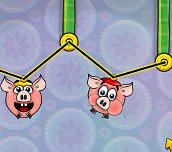 Hra - PiggyWiggy
