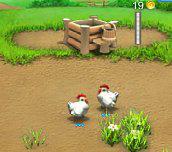 Hra - Farm Frenzy 2