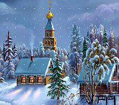 Hra - Merry Christmas - Hidden