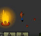 Hra - CrashBandicoot