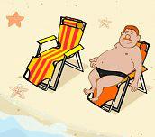 Hra - Beachresort
