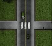 Hra - Trafficator