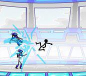 Hra - Electricman 2
