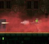 Hra - The Breach