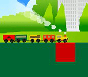 Hra - Mini Train
