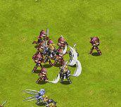 Hra - Miragine War