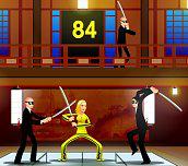 Hra - Kill Bill