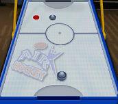 Hra - AirHockey